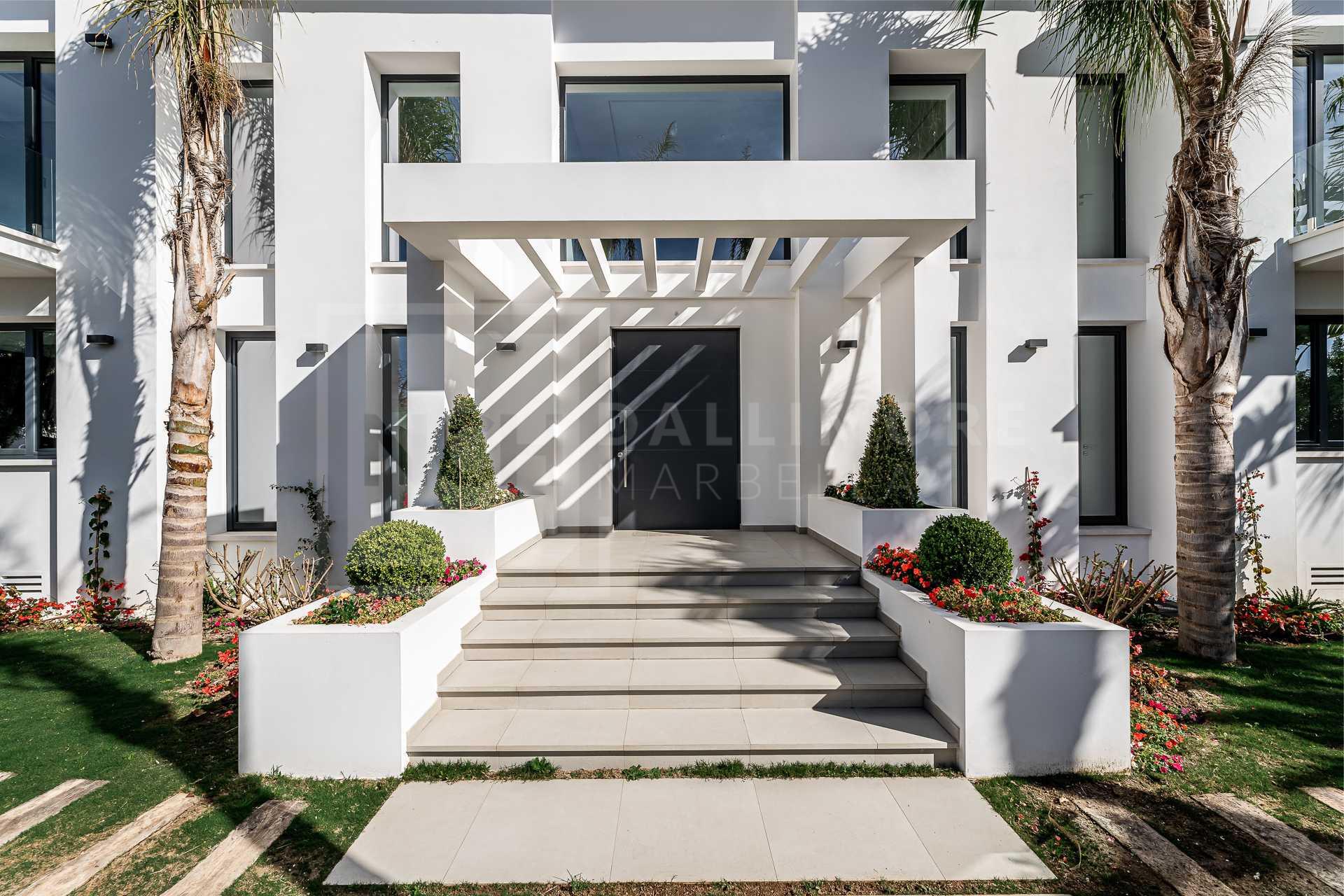 Villa Campos de Guadalmina, San Pedro de Alcantara – NEWV6389