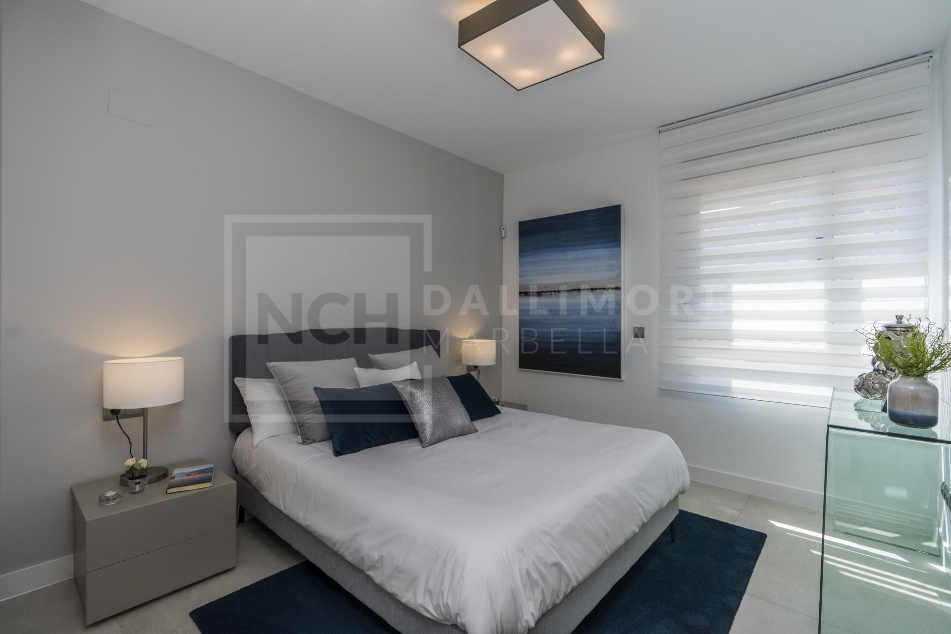 Apartment La Cala Golf, Mijas Costa - NEWA6489