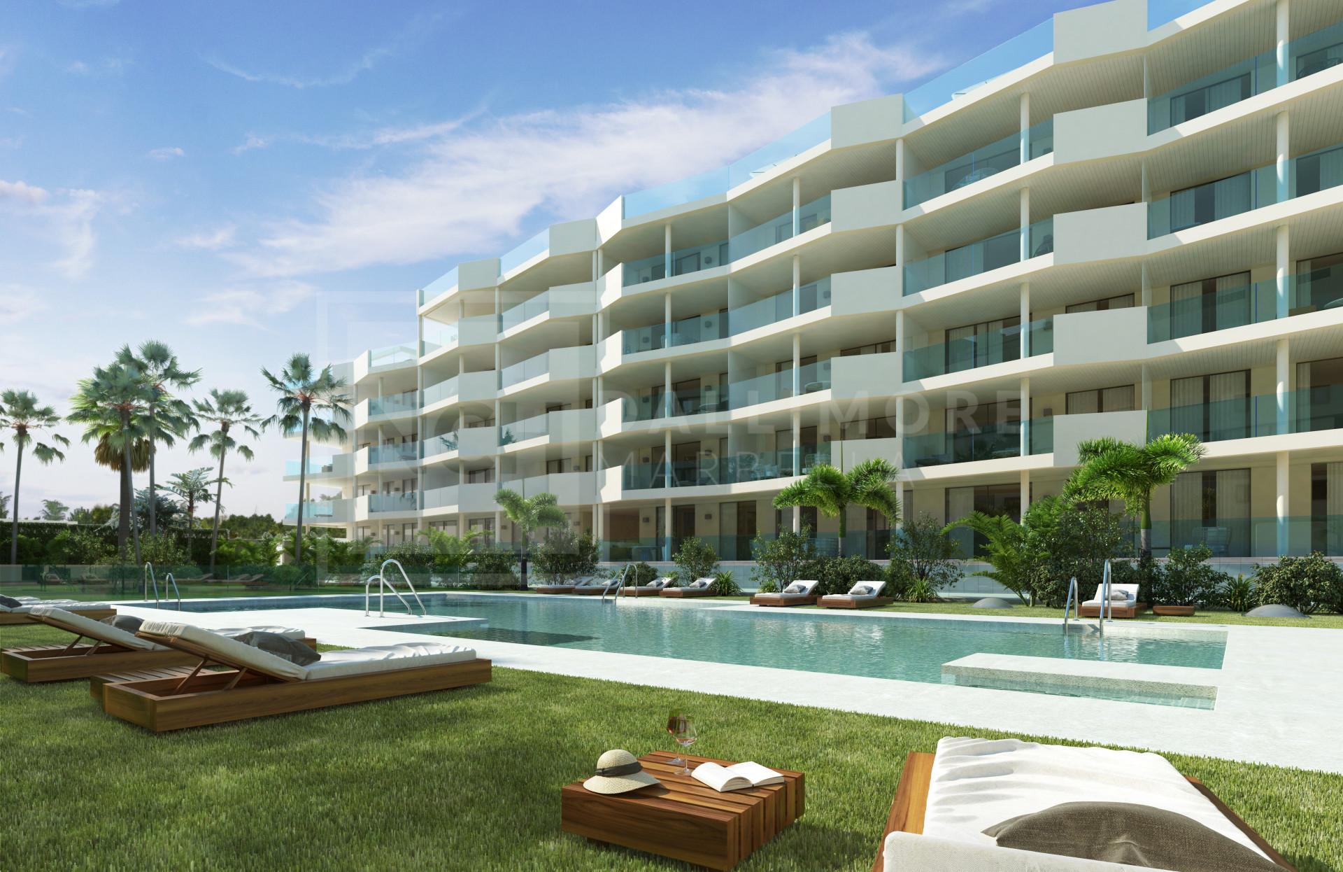 Apartment Las Lagunas, Mijas Costa – NEWA6070