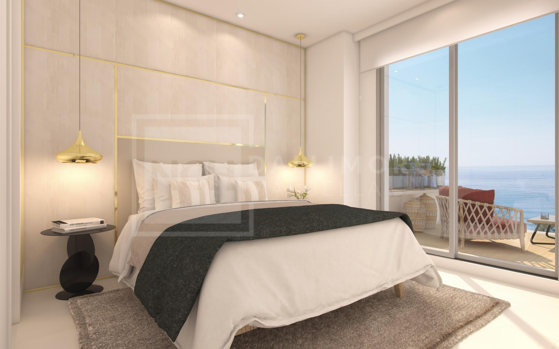 Apartment Torrequebrada, Benalmadena – NEWA6100