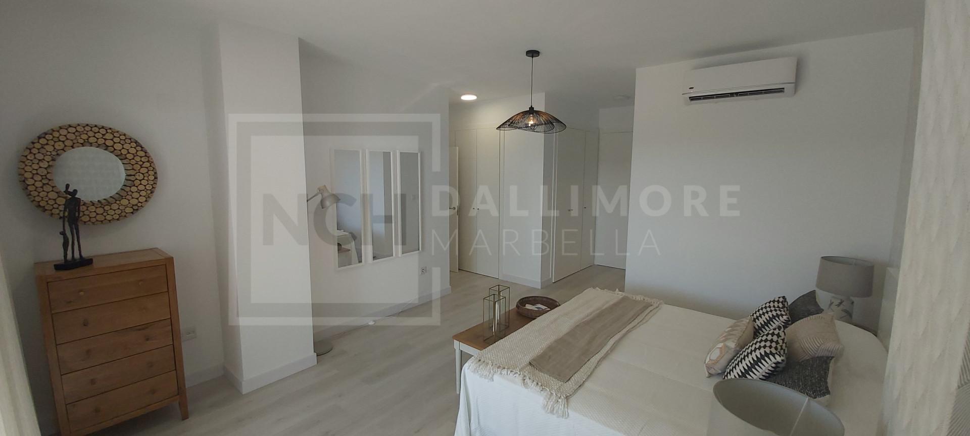 Apartment Las Lagunas, Mijas Costa – NEWA6075
