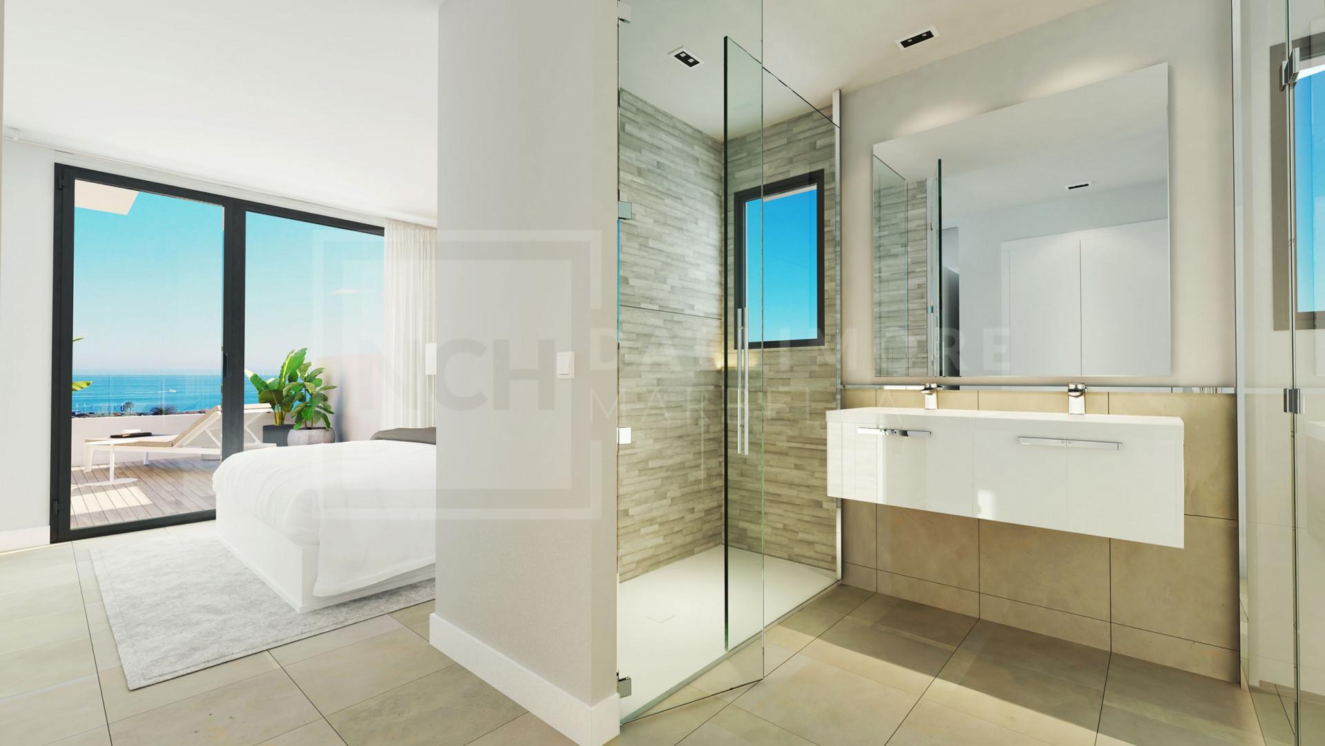 Ground Floor Apartment Estepona Golf, Estepona - NEWA6119