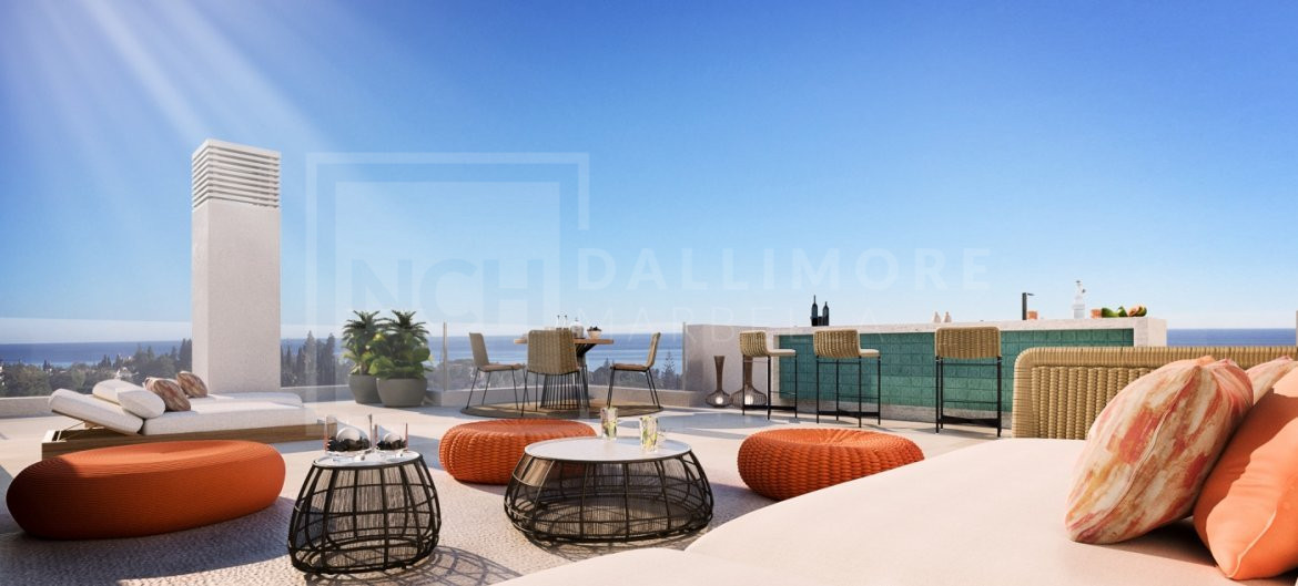 Apartment , Marbella East – NCHA6116