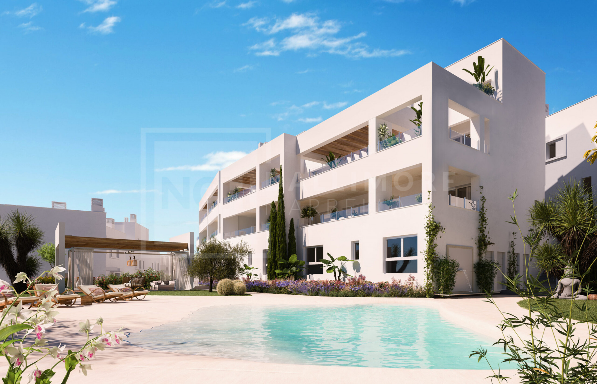 Ground Floor Apartment , Marbella East – NCHPH6117
