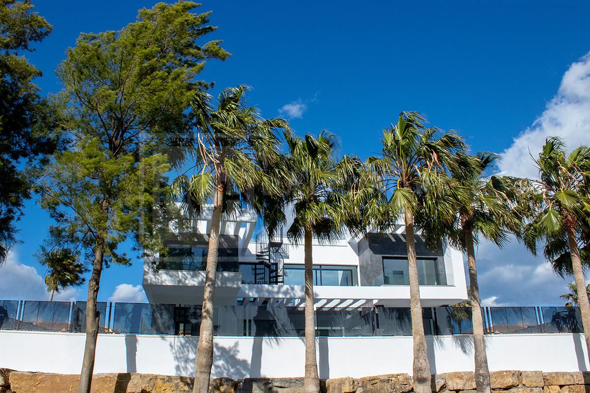 Villa , Mijas – NEWV6124