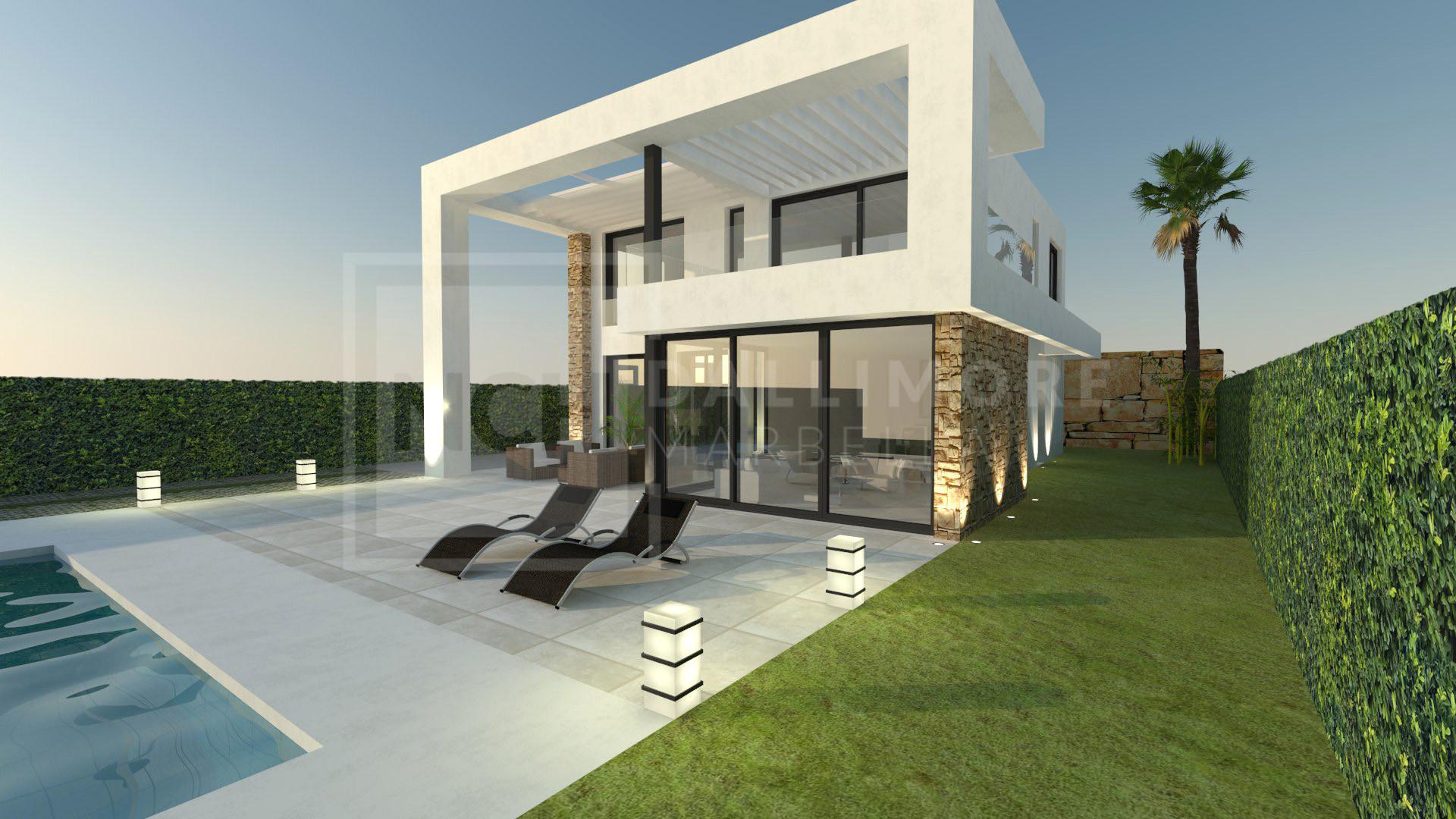 Villa Reserva del Higuerón, Benalmadena - NEWV6083