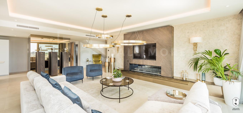 Apartment , Nueva Andalucia - NEWPH6094