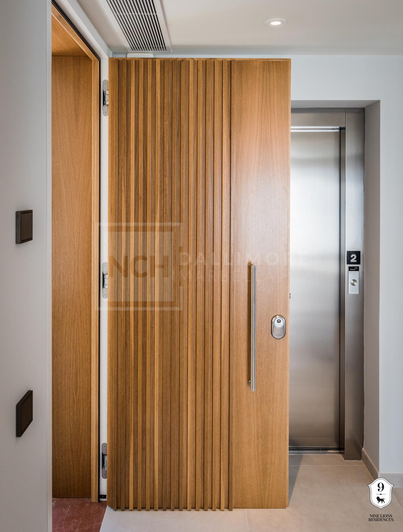 Penthouse , Nueva Andalucia - NEWPH6095