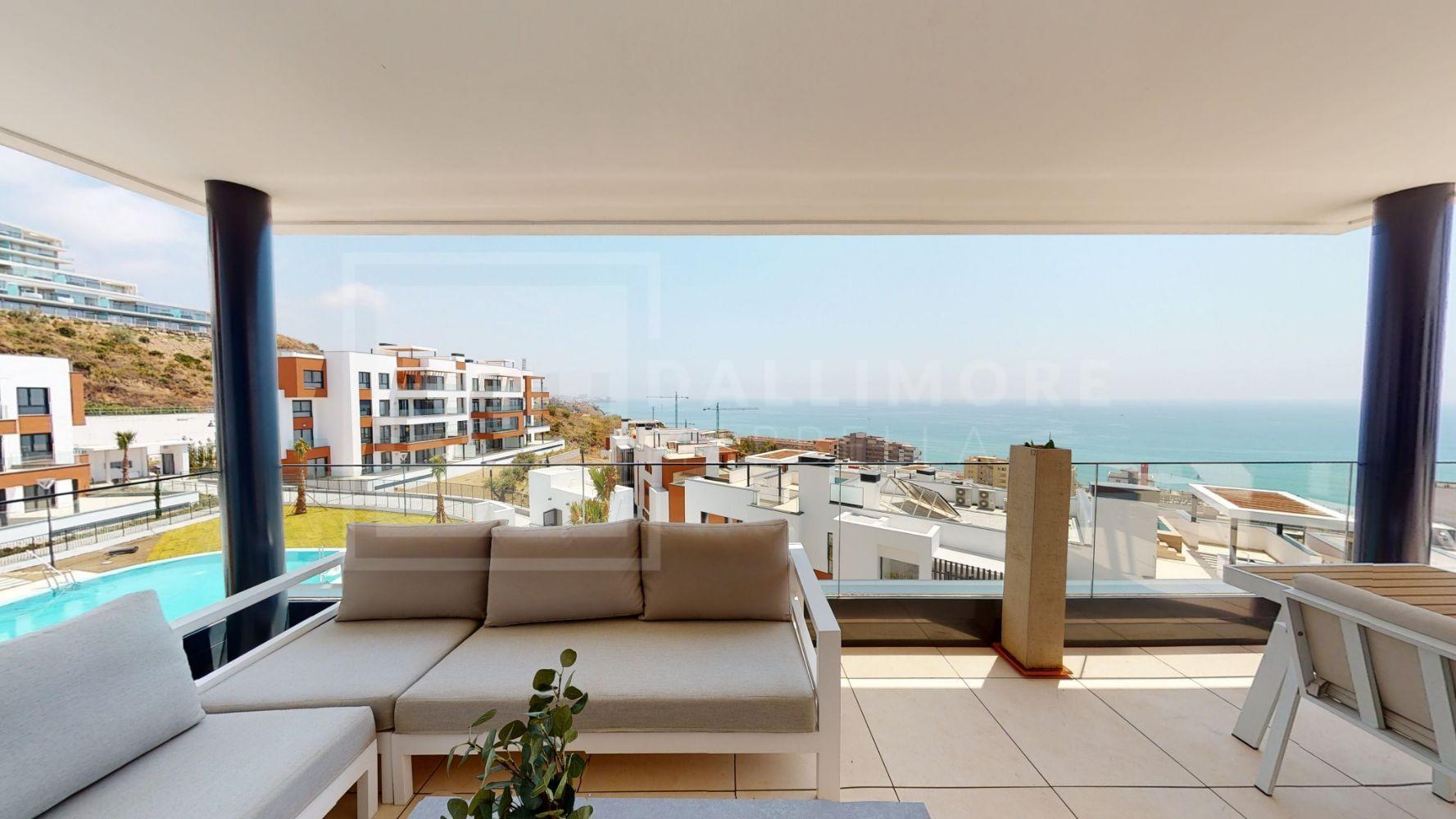 Apartment El Higueron, Fuengirola – NEWA6079