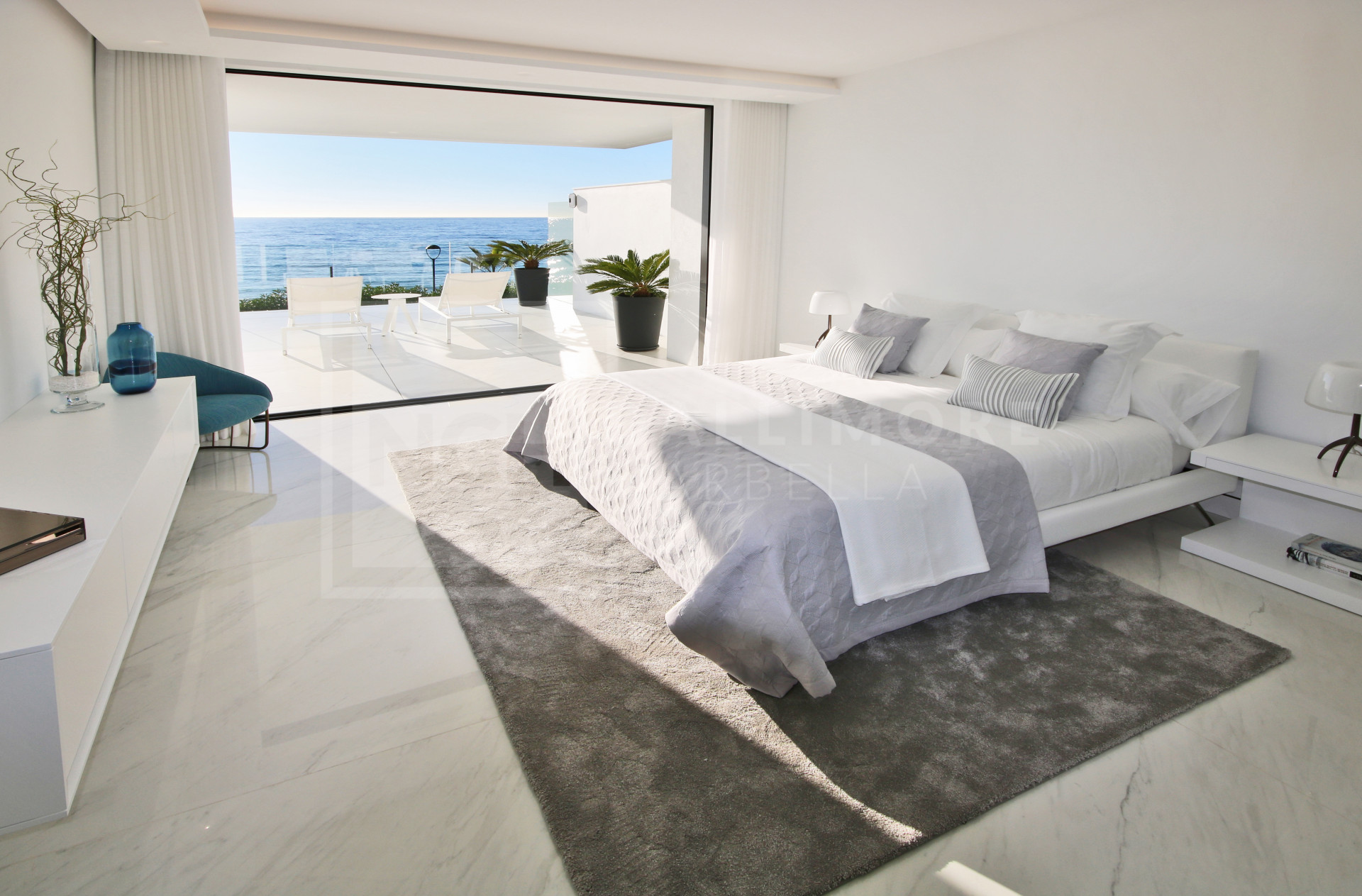 Apartment New Golden Mile, Estepona – NEWA6062