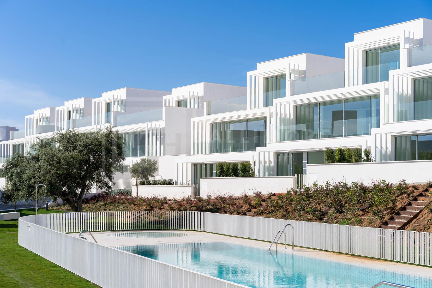 Villa , Sotogrande - NEWV6101