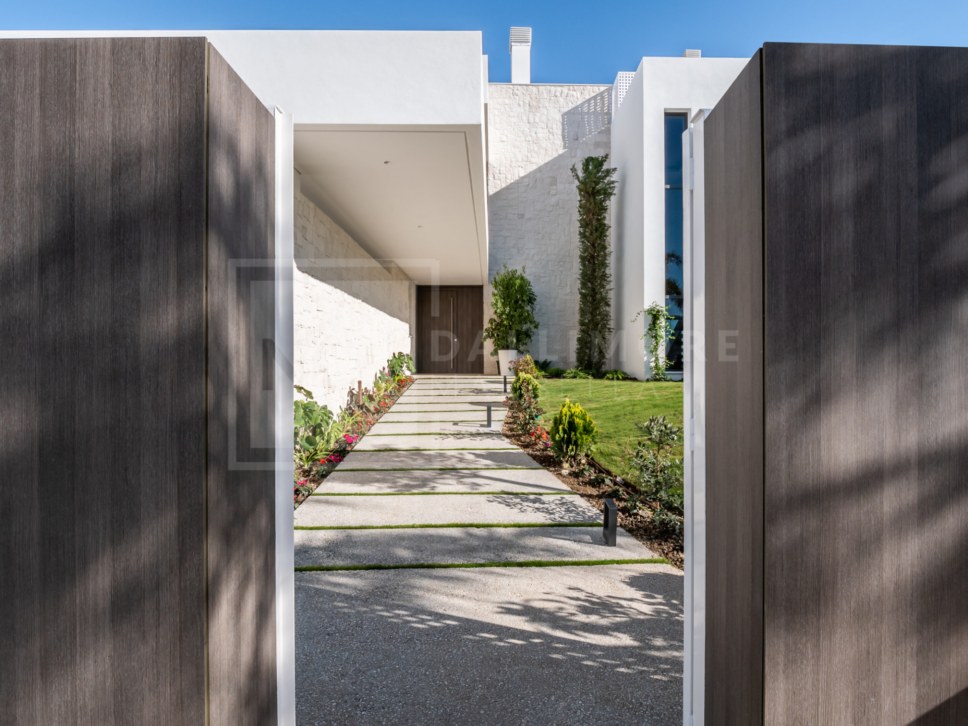 Villa Cancelada, Estepona – NEWV6100
