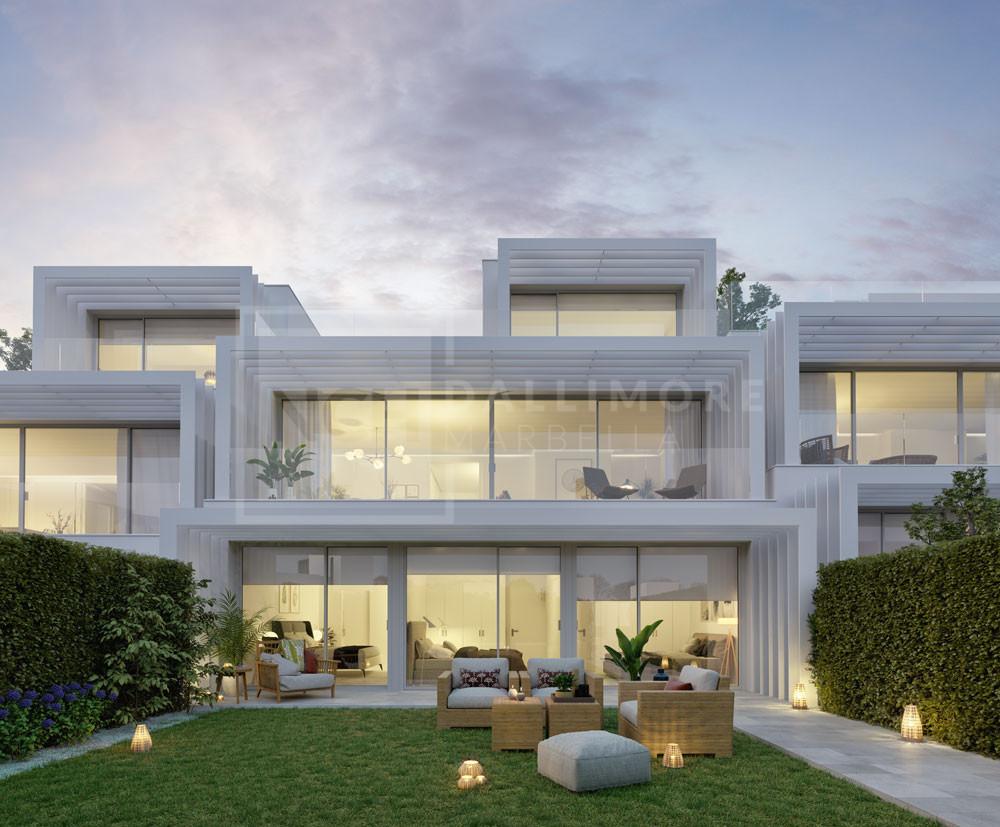 Villa , Sotogrande – NEWV6102