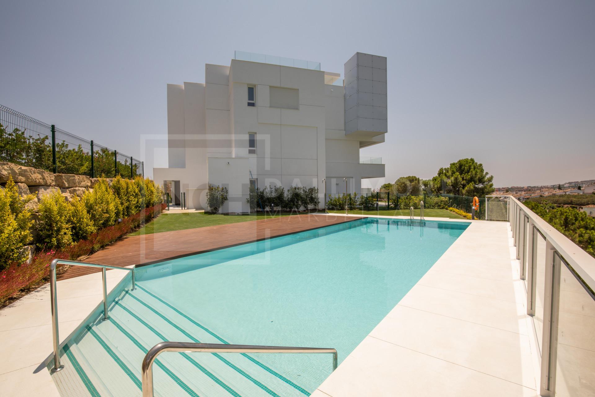 Ground Floor Apartment La Quinta, Benahavis – NEWA6199