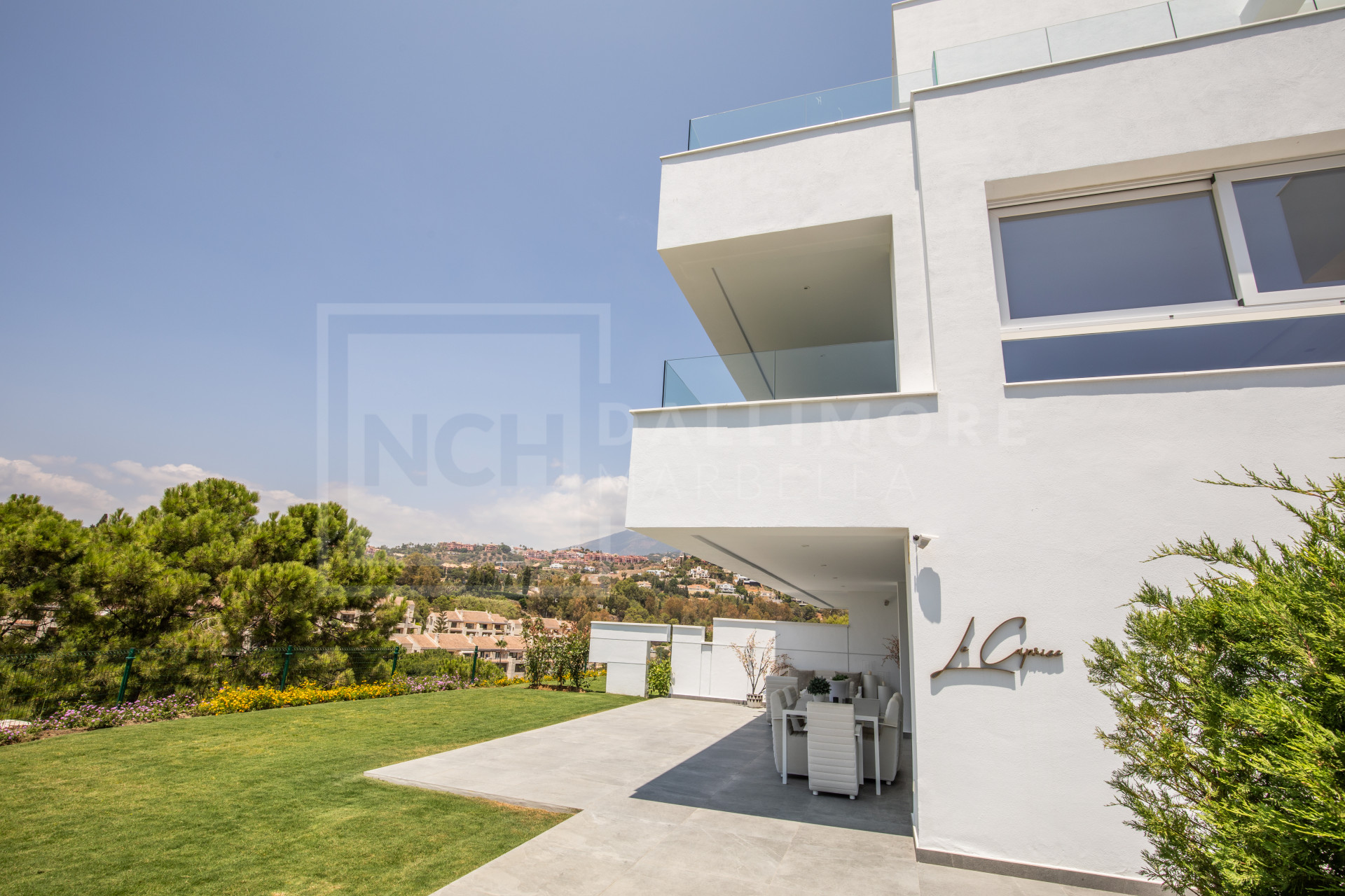 Ground Floor Apartment La Quinta, Benahavis – NEWA6198