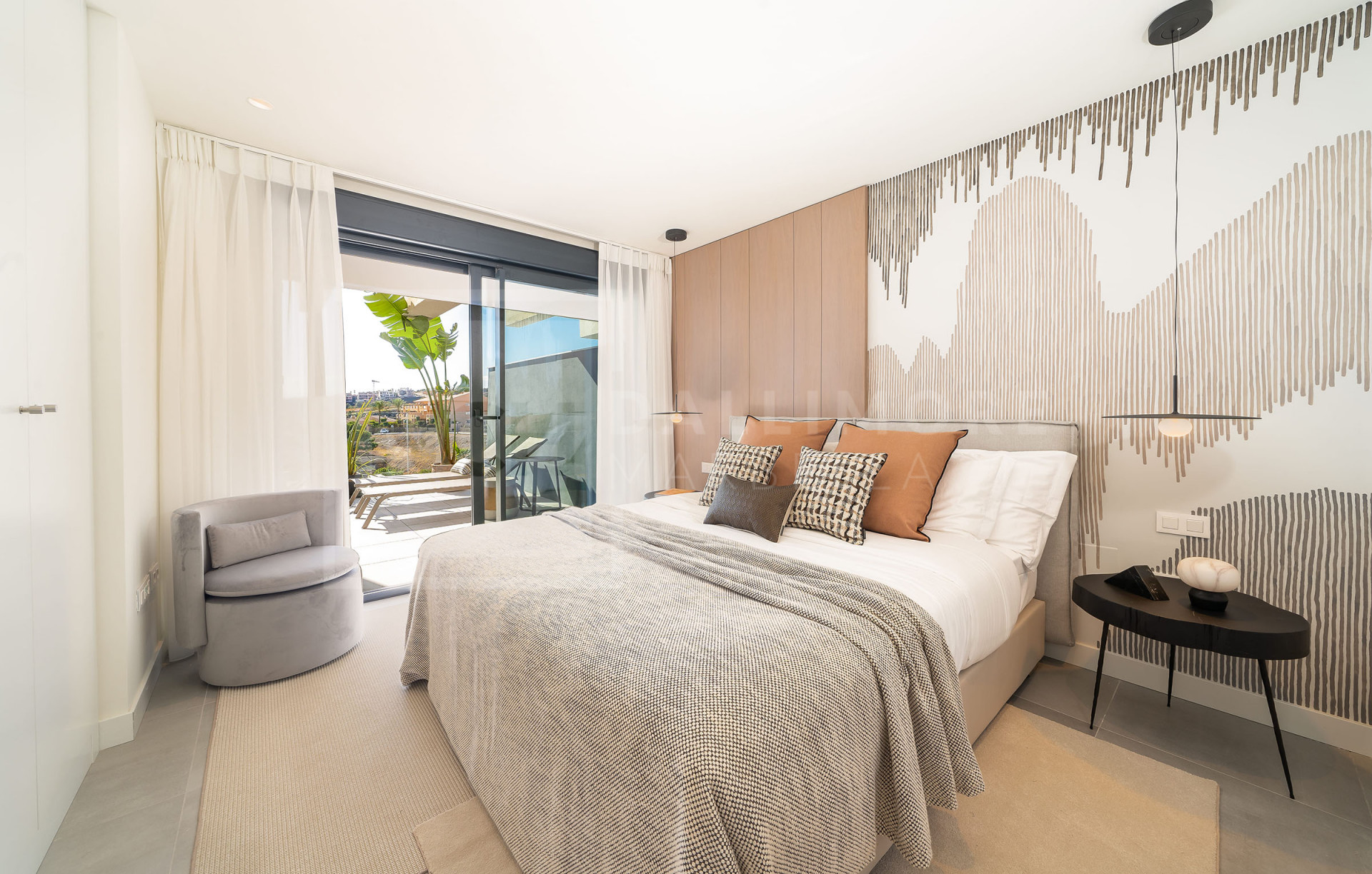 Ground Floor Apartment La Resina Golf, Estepona – NEWA6176