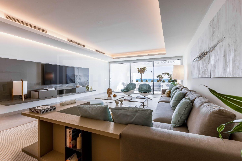 Apartment , Estepona – NEWA6177