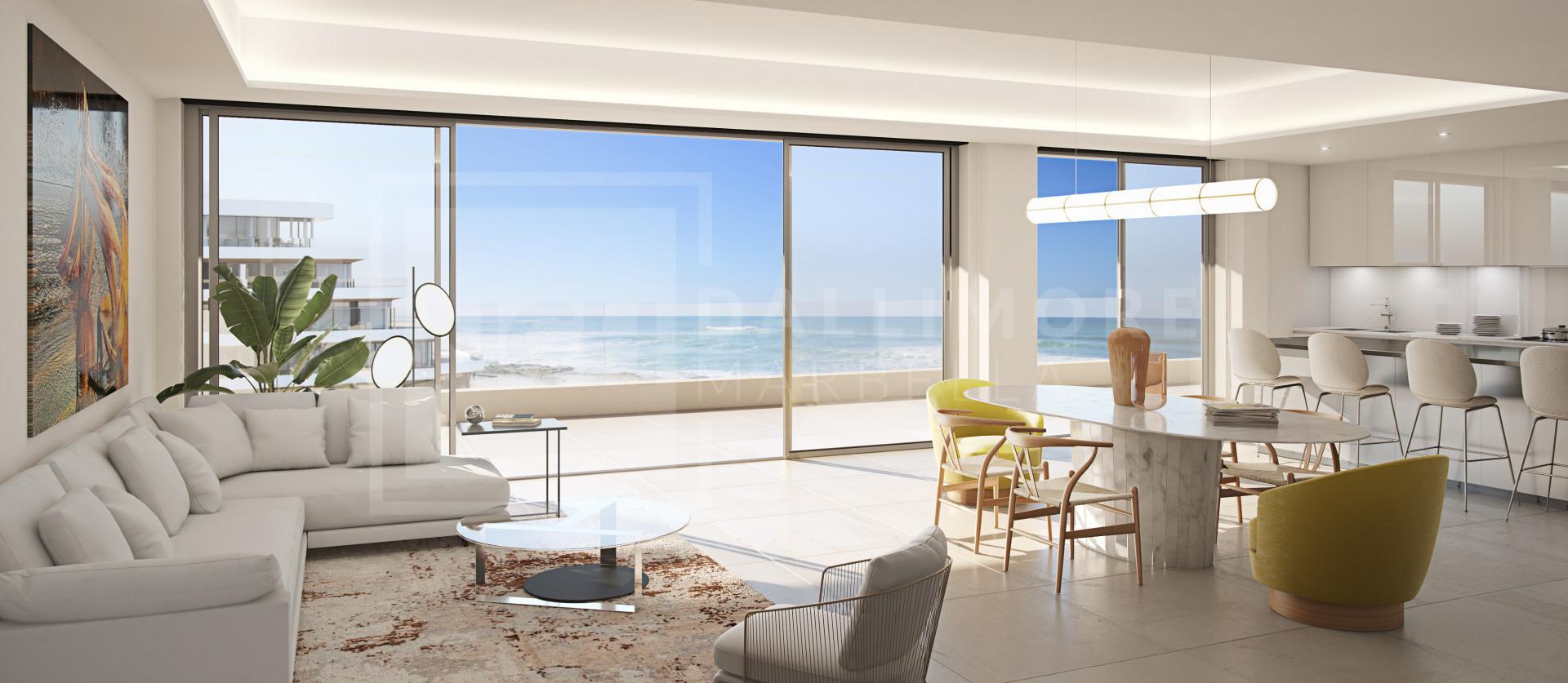 Penthouse Playamar, Torremolinos – NEWPH6205