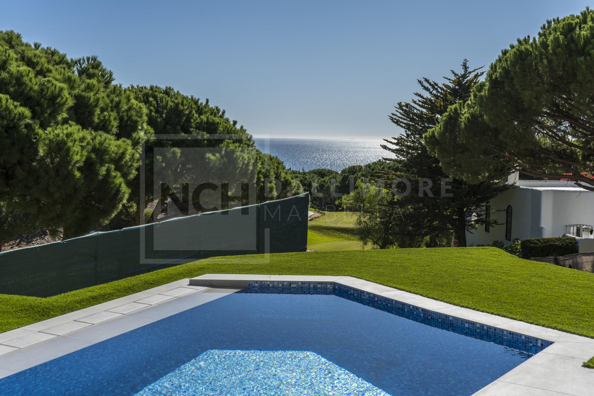 Villa Cabopino, Marbella East – NEWV6210