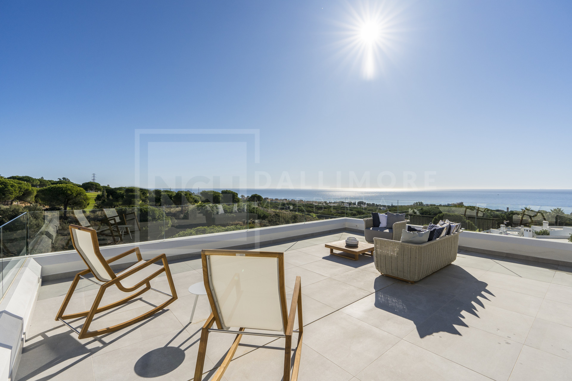 Town House Cabopino, Marbella East – NEWTH6208