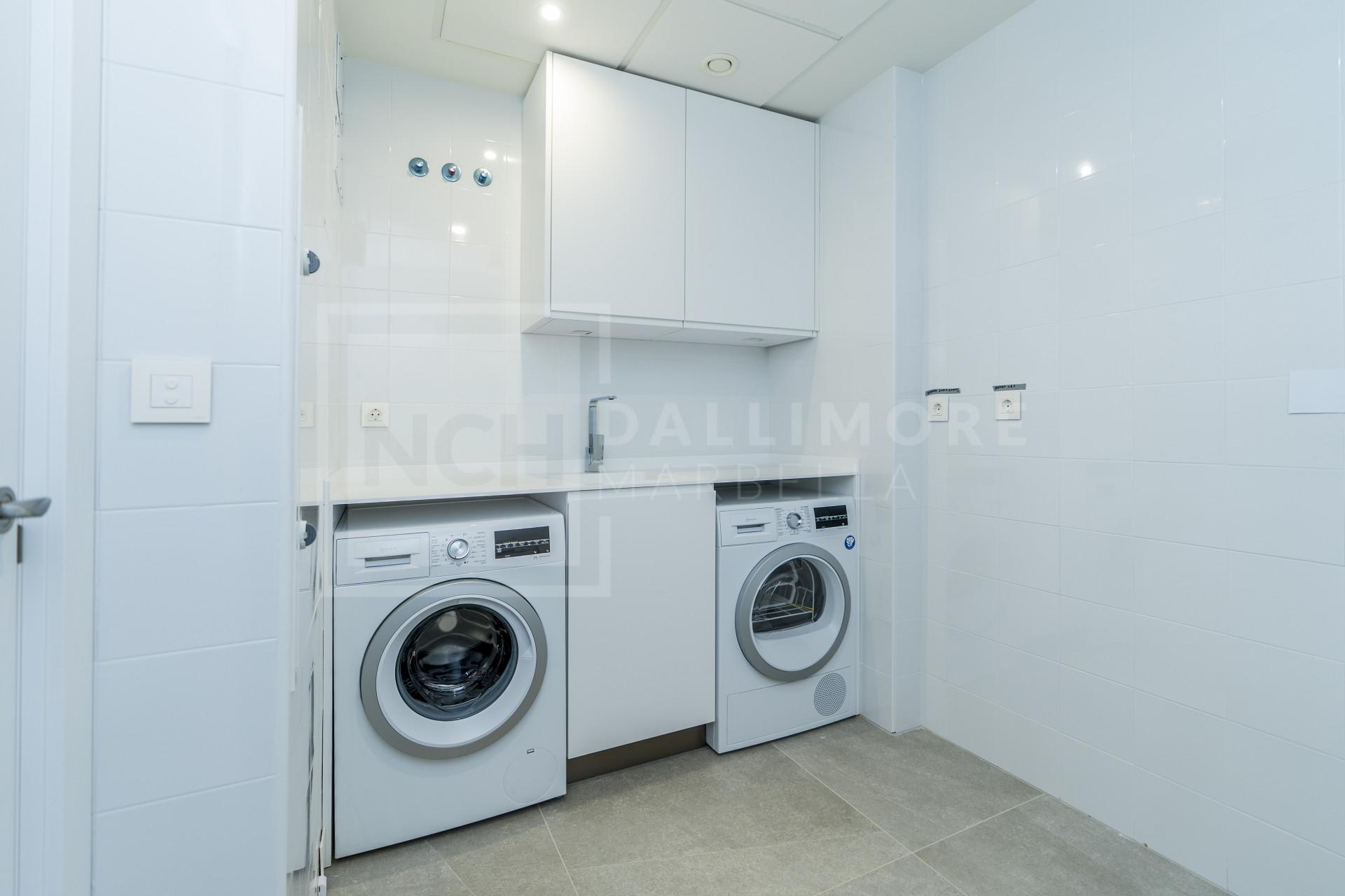 Semi Detached House Cabopino, Marbella East – NEWTH6209