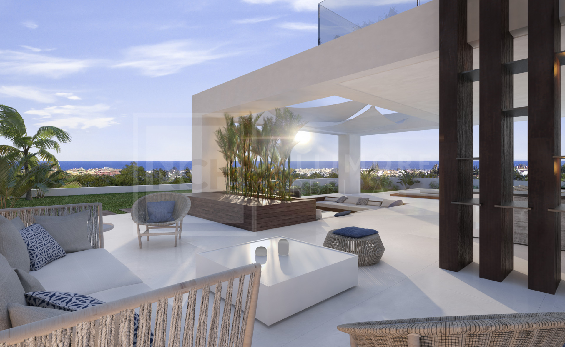 Villa Cancelada, Estepona – NEWV6644