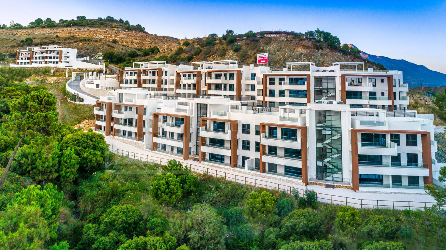 Apartment La Quinta, Benahavis – NEWA6218