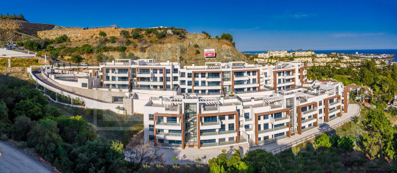 Apartment La Quinta, Benahavis – NEWA6219
