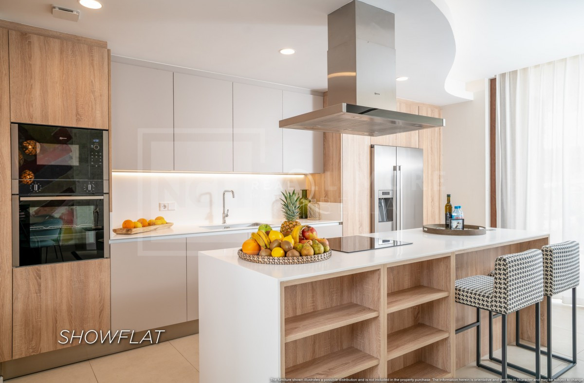 Penthouse Real de La Quinta, Benahavis – NEWPH6169