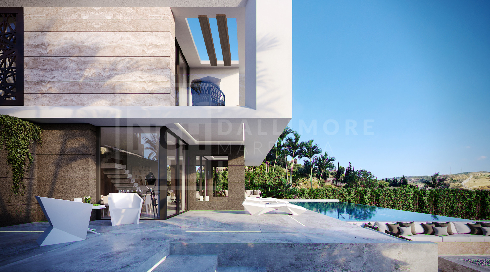 Villa Valle Romano, Estepona – NEWV6148