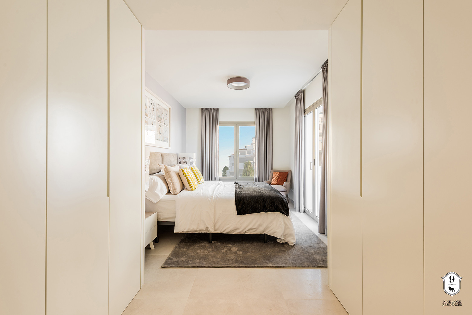 9 Lions Residences – 339-00112G