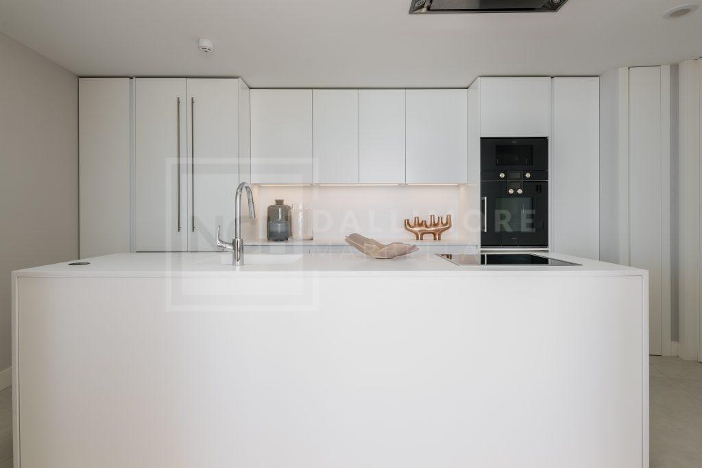 Apartment , Estepona – NEWA6143