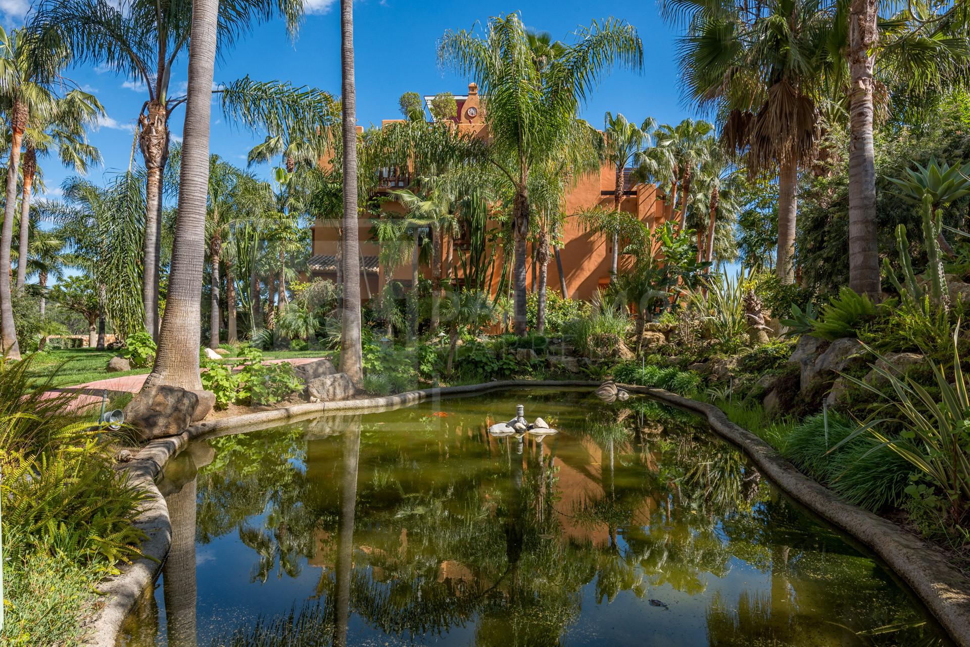 Duplex La Alzambra Hill Club, Nueva Andalucia – NEWA6187