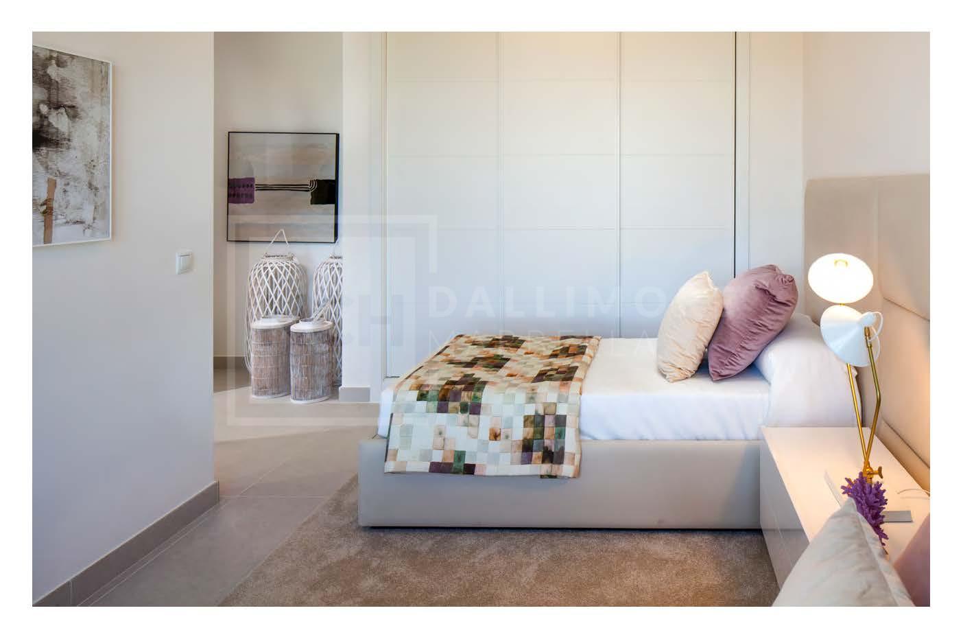 Ground Floor Apartment Las Terrazas de Cortesín, Casares – NEWA6191