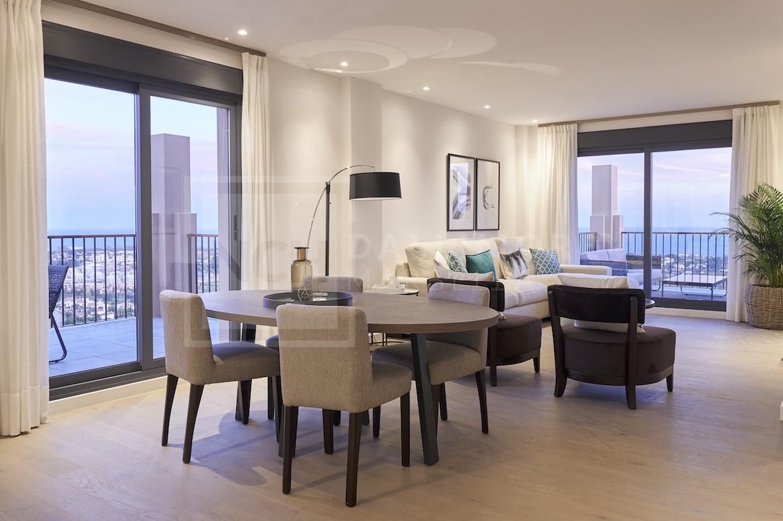 Apartment , Benahavis – NEWA6181