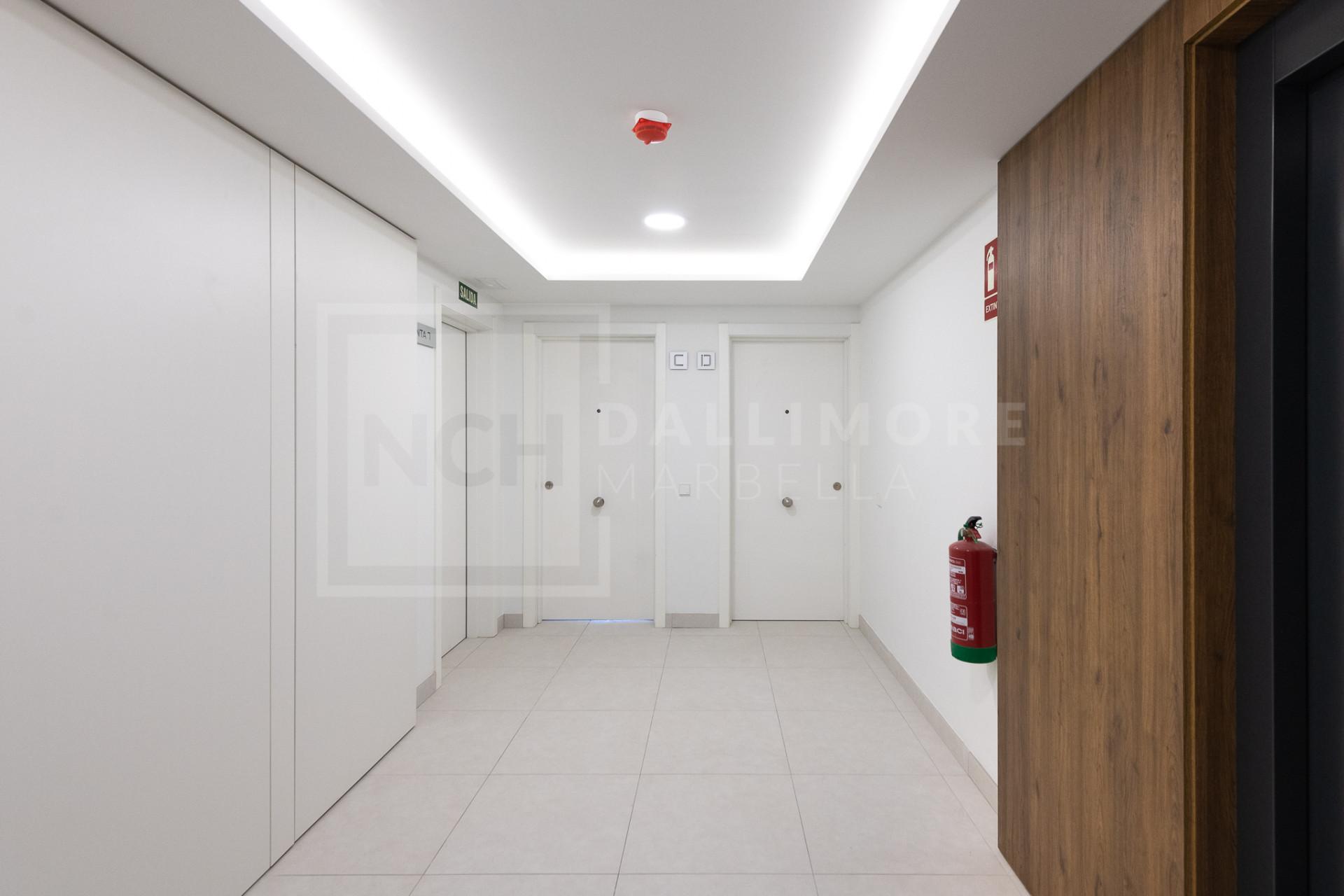 Apartment , Estepona – NEWA6234
