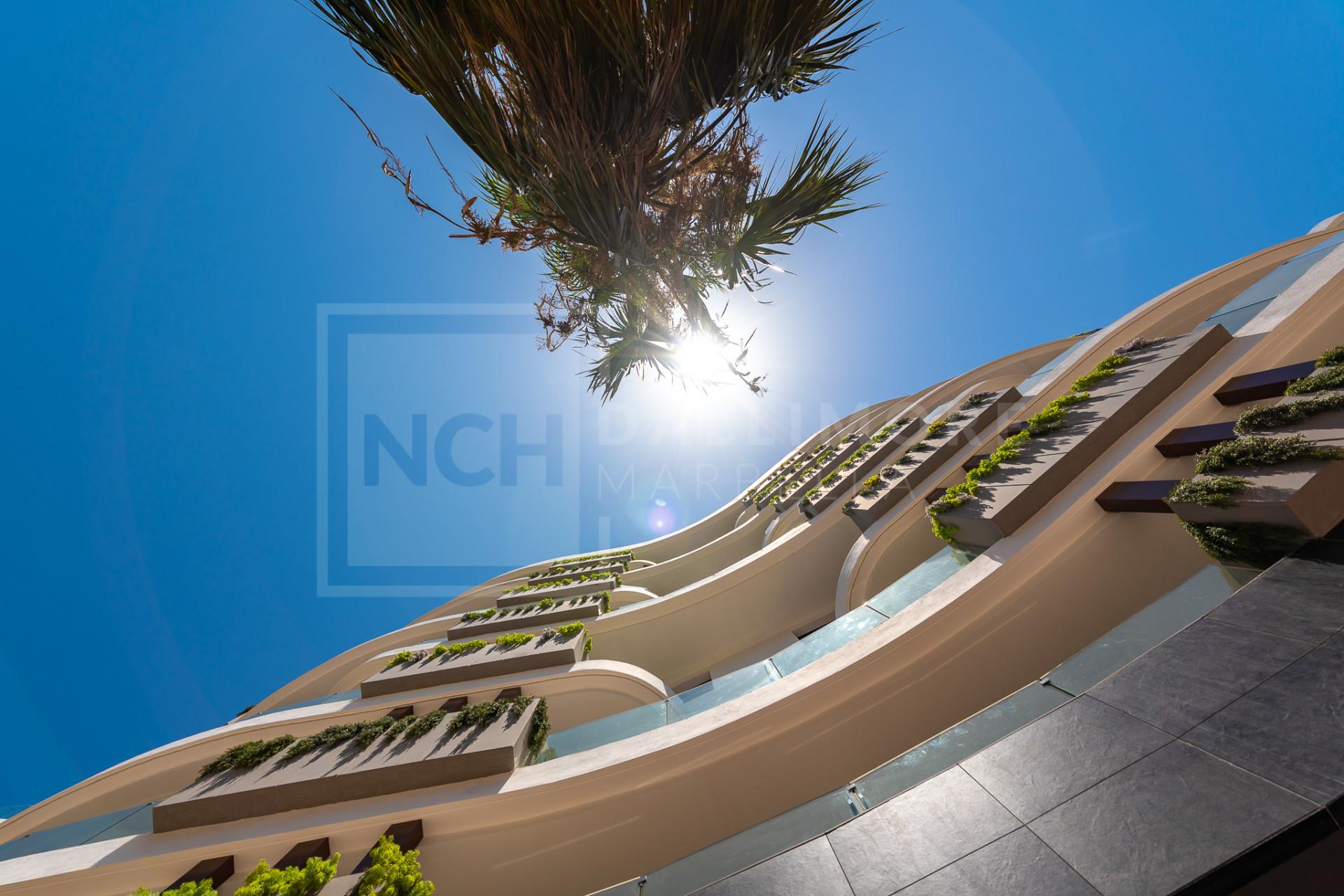 Apartment , Estepona – NEWA6235