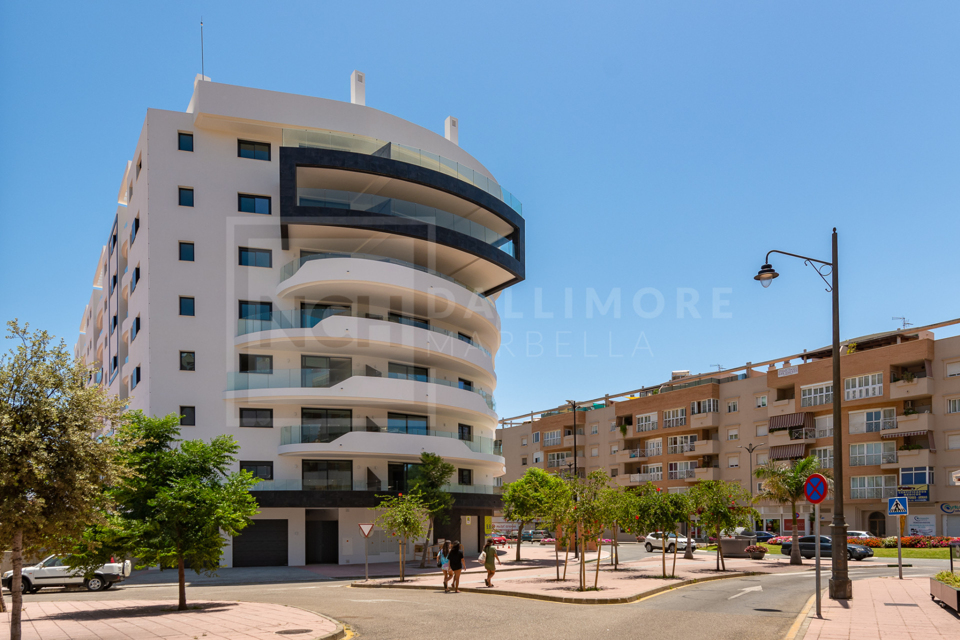 Apartment , Estepona – NEWA6235