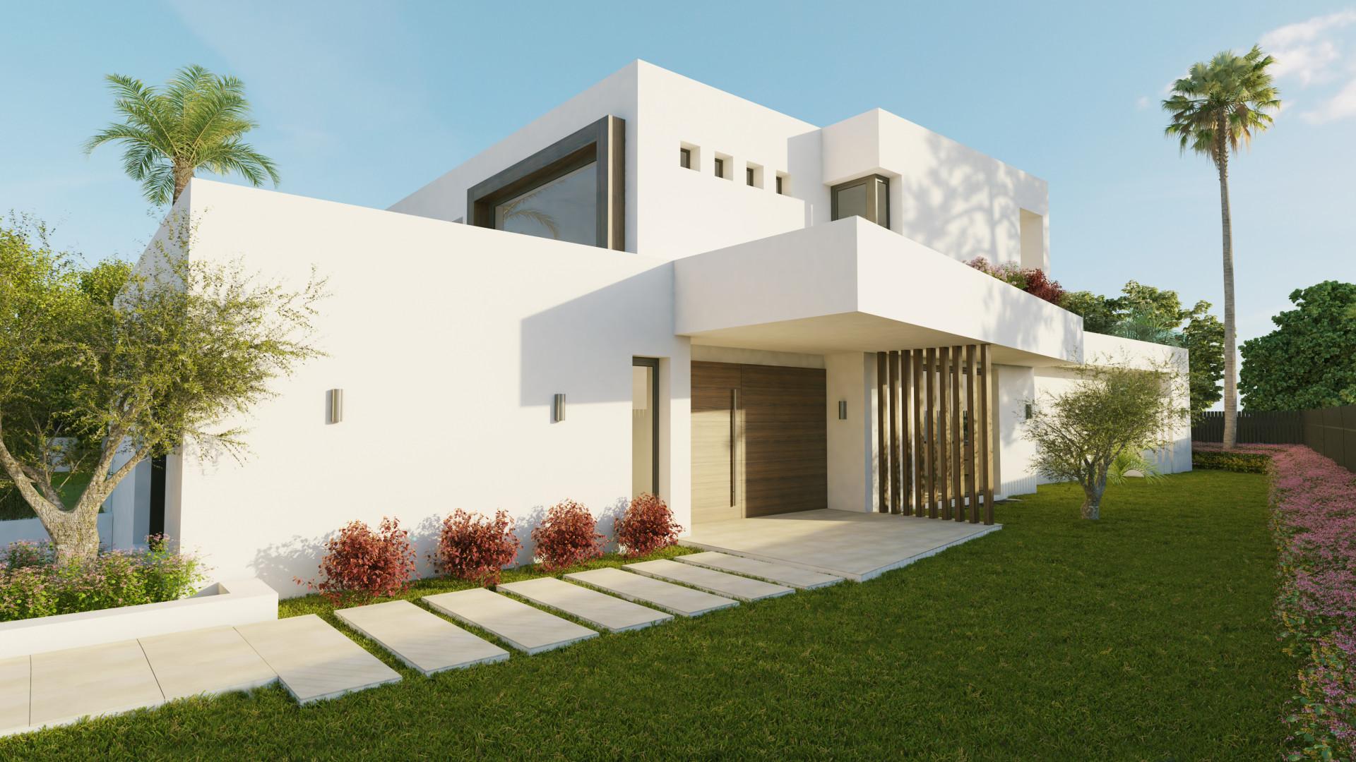 Los Olivos Nueva Andalucía – NEWV6366