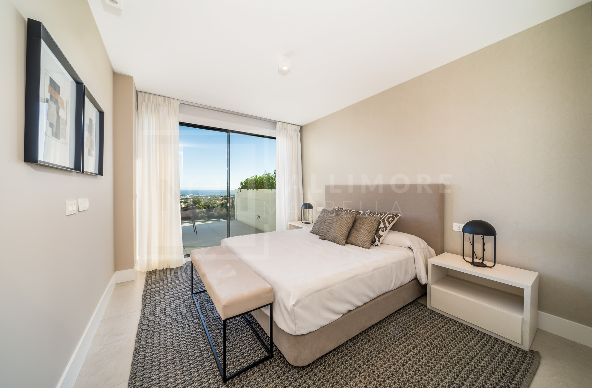 Apartment Las Colinas de la Heredia, Benahavis – NEWA6230