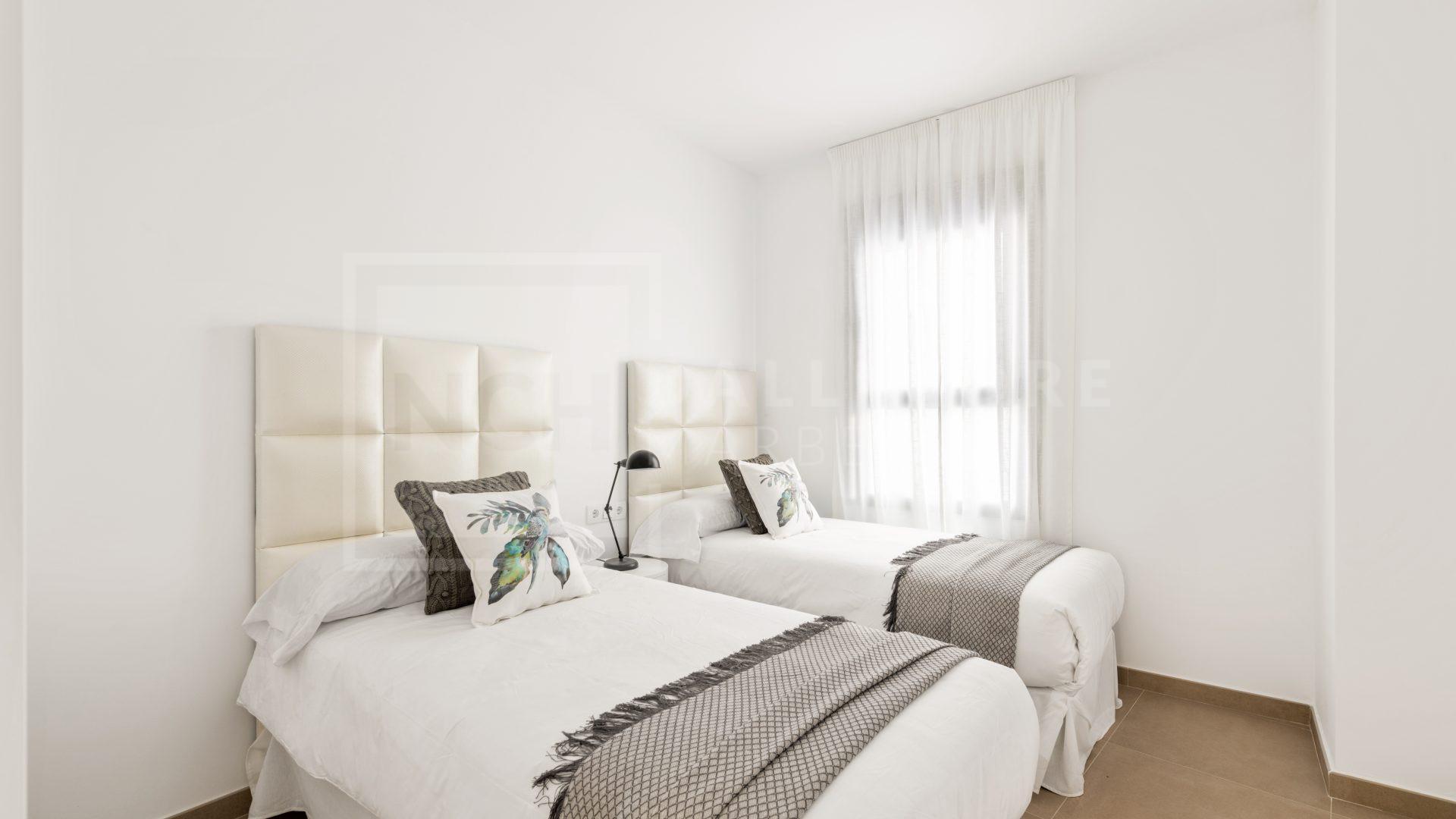 Ground Floor Apartment , Casares - NEWA6231