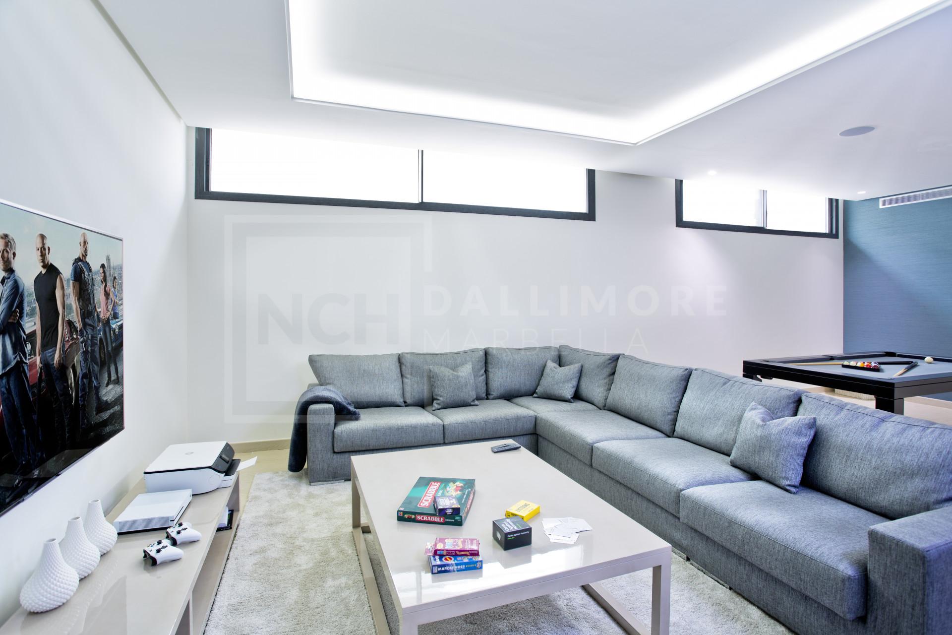 Villa Las Brisas, Nueva Andalucia – NEWV6222