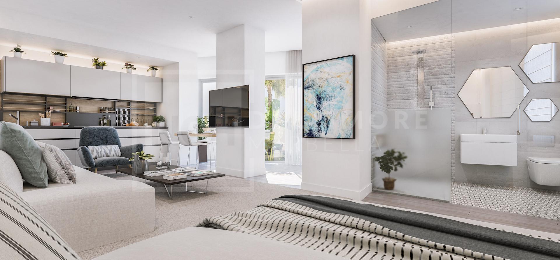 Apartment Centro Histórico, Malaga - NEWA6298