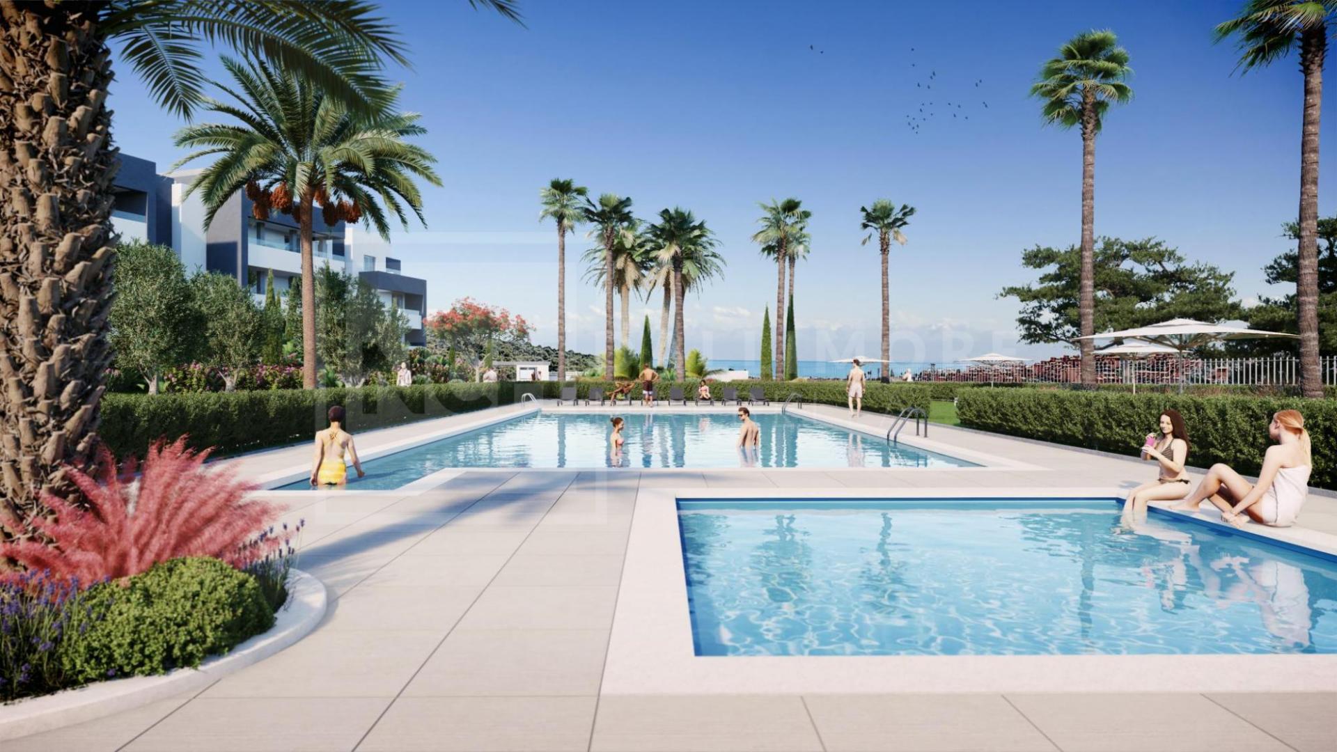 Penthouse Casares Playa, Casares – NEWPH6306
