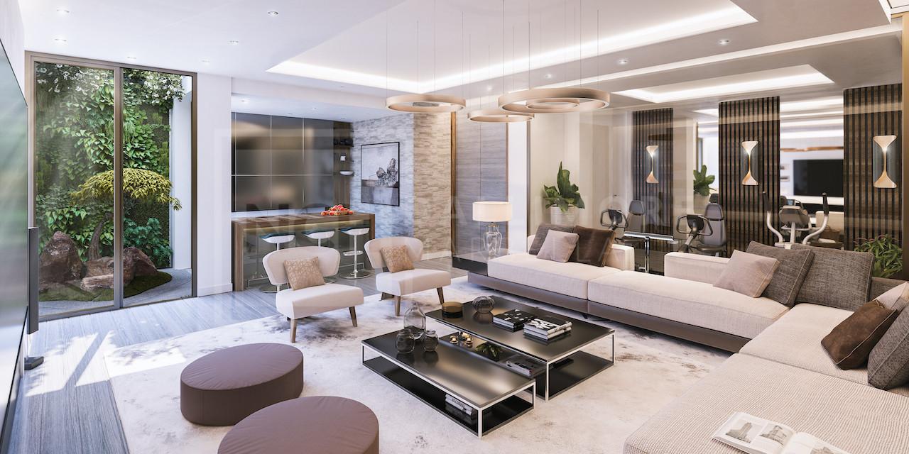 Villa , Nueva Andalucia – NEWV6292