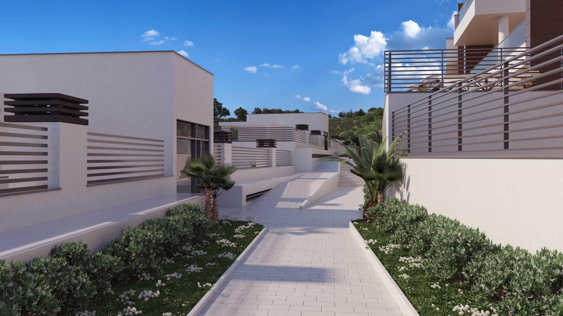 Alborada Homes – 339-00275G