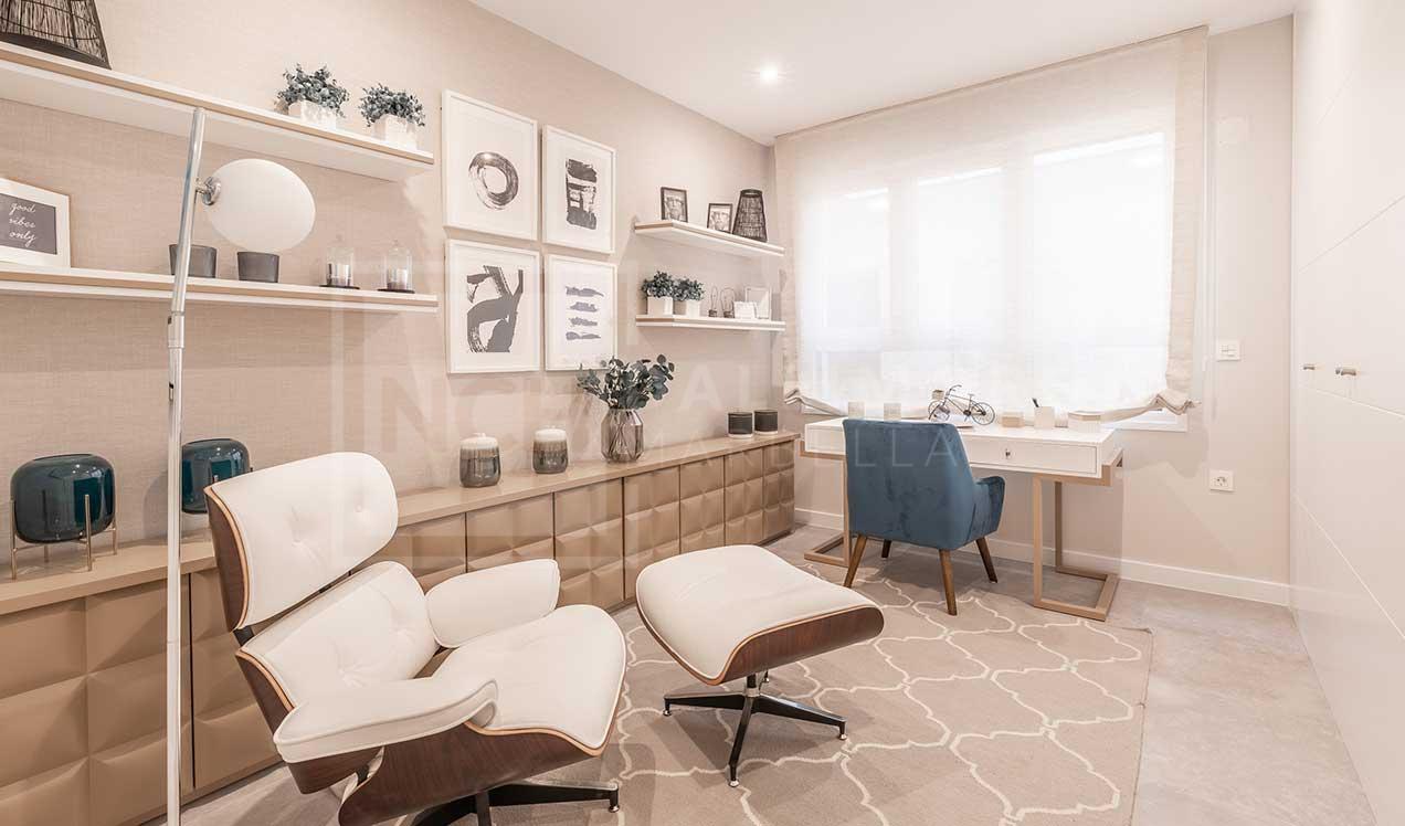 Ground Floor Apartment Cala de Mijas, Mijas Costa – NEWA6259
