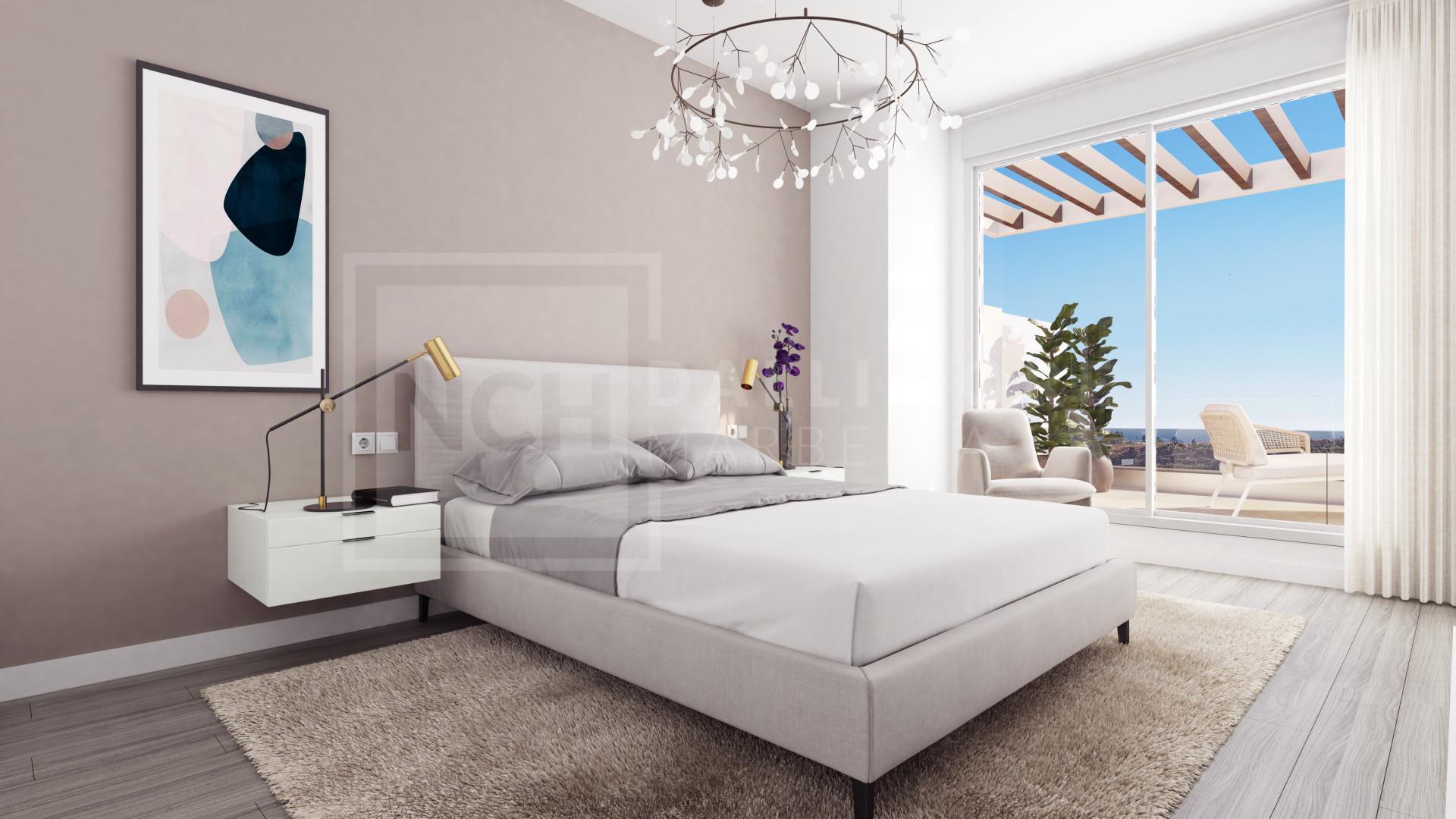 Apartment New Golden Mile, Estepona – NEWA6285