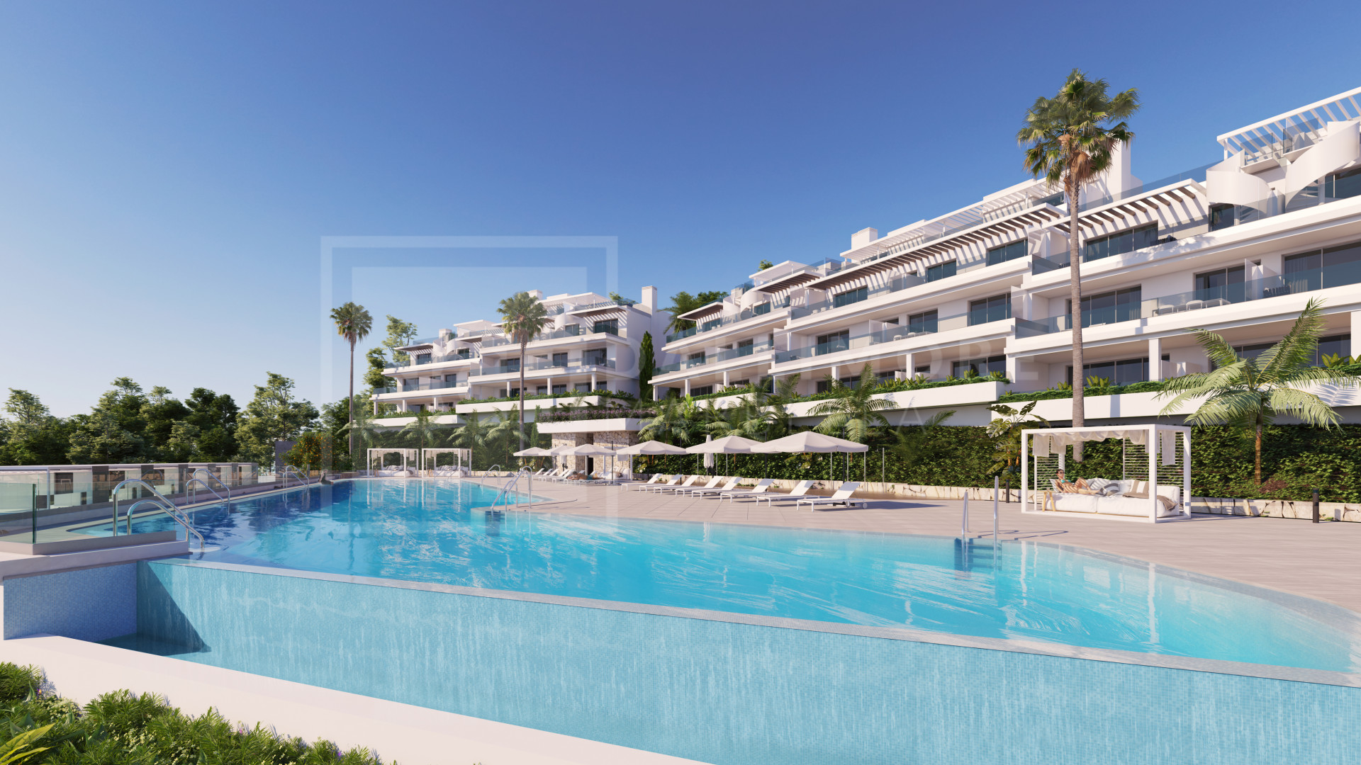 Ground Floor Apartment New Golden Mile, Estepona – NEWA6284
