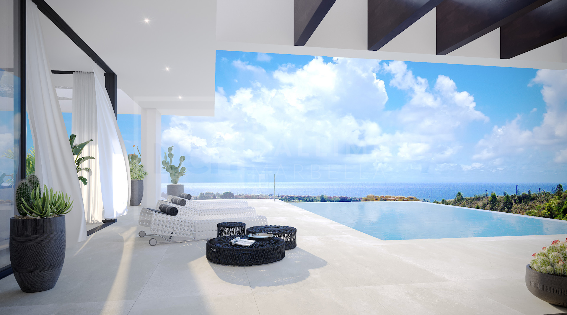 Villa The View, Estepona – NEWV6279